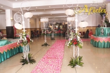 alur-jalan-aula-muzdalifah-islamic-center-bekasi-21-januari-2017
