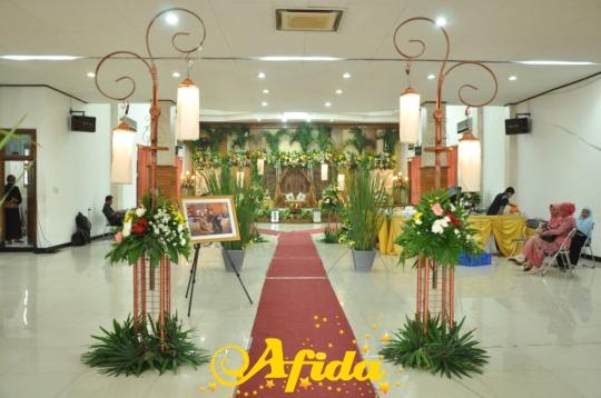 Alur Jalan Islamic Center Bekasi 2