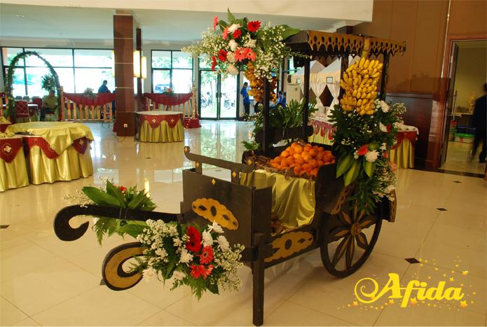 AFIDA Catering Service & Wedding Consultant