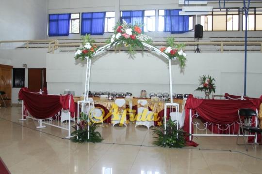 Balai Prajurit 25 Januari 2015