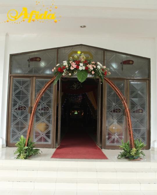 Balkom Cijantung 30 November 2014