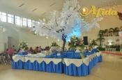 Balai Prajurit Cilandak, 28 Agustus 2016