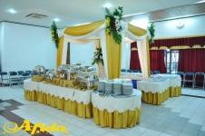 Buffe Kotak Islamic Center, Bekasi