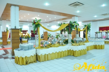 Buffe Panjang 2 Islamic Center, Bekasi