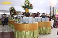 Buffe Panjang Aula Sarbini Cibubur 16 Nov '14 (Ria & Syamsu Barkah)