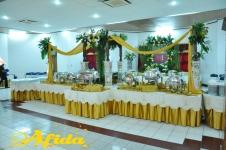 Buffe Panjang Islamic Center, Bekasi