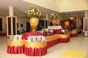 Buffe Panjang Persada Club Halim