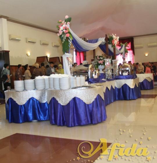 Buffe Panjang (Wisma Makara UI Depok 10 April 2016)