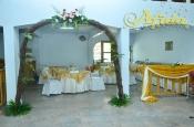 Buffe VIP Masjid Al Huda Tebet (31 Juli 2016)