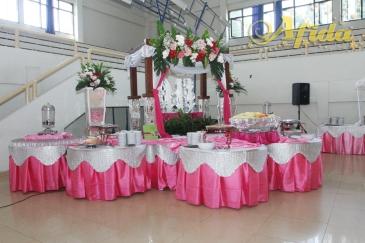 Dessert Balai Prajurit (3 April 2016)