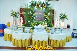 Dessert Islamic Center, Bekasi