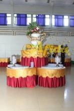 Dessert Mini Balai Prajurit 25 Januari 2015