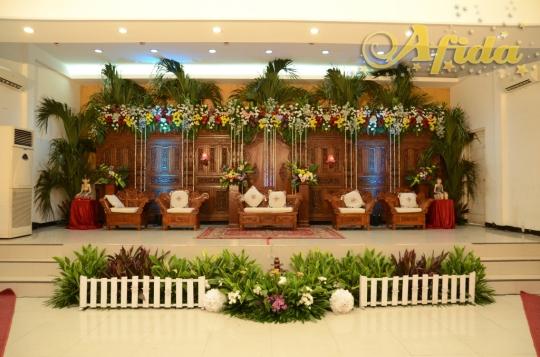 Gebyok Coklat Islamic Center Bekasi (15 Mei 2016)