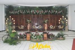 Gebyok Full Aula Muzdalifah Islamic Centre Bekasi