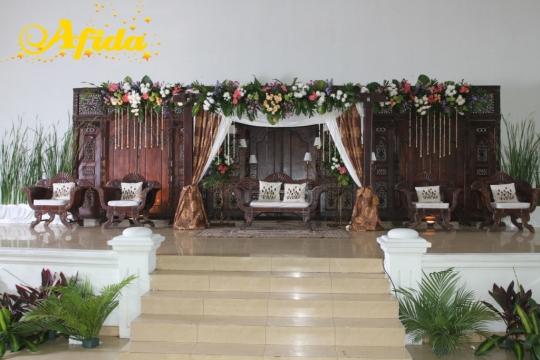 Gebyok Full Balai Prajurit 11 Okt 2014