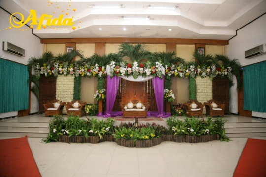 Gebyok Modifikasi Islamic Center Bekasi 28 Sept 2014