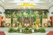 Gebyok Modifikasi Islamic Centre Bekasi