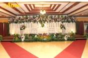 Gebyok Putih Griya Bhima Sakti 18 Oktober 2014 (Riza & Agung)