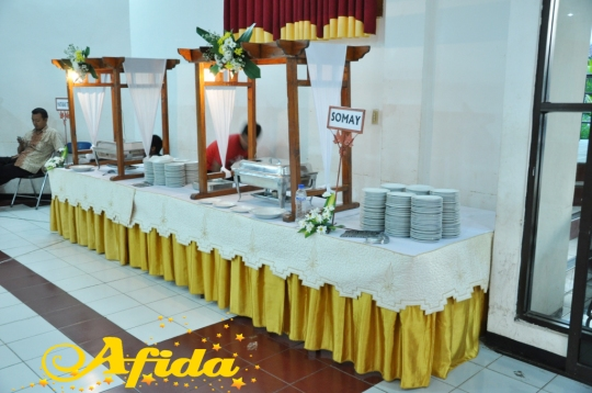 Gubukan Islamic Center, Bekasi