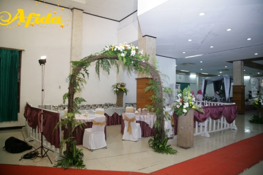 Islamic Center Bekasi 28 Sept 2014
