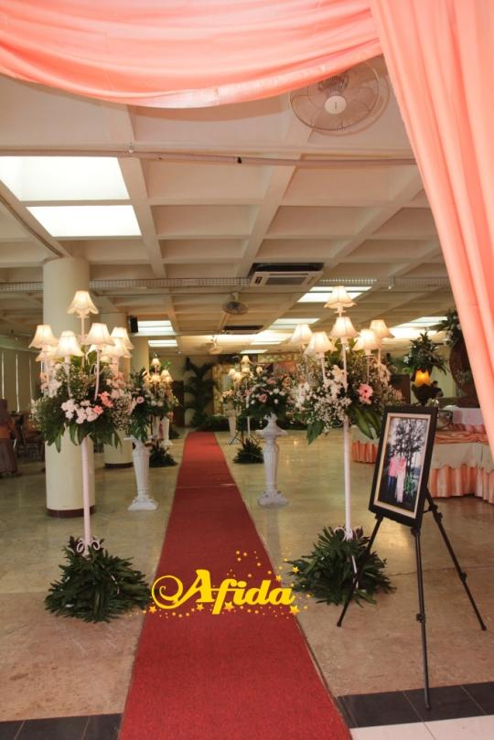 Masjid Raya Bintaro Jaya 25-05-2014