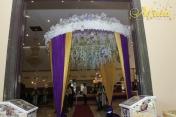 Pergola Dome (9 Juli 2017, Makara UI)