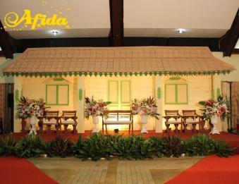Rumah Betawi LPPI Kemang 28 Sept 2014