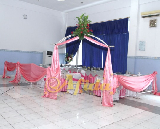 VIP Graha Garda Dirgantara 11 April 2015