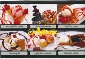Wafel Ice Cream
