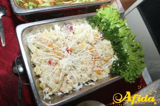28 Fruit Salad (15 Juni 2014 Balai Komando)