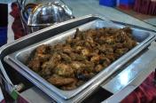 Ayam Panggang Bumbu Padang 2