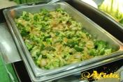 Cah Brokoli Udang