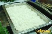 Nasi Putih 2