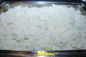 Nasi Putih 3