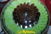 Puding Isi