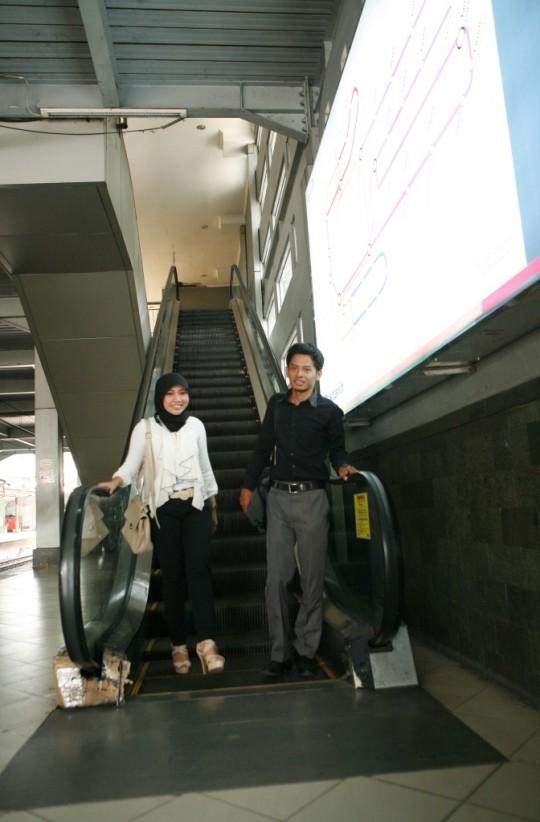 Stasiun KA Sudirman