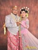 Busana Resepsi Jawa Modern Graha SMK 57