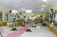 Alur Jalan (Masjid Khusnul Khotimah Jatiasih, 28 Oktober 2017)5
