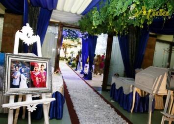 Dekorasi Alur Jalan (Masjid Sunda Kelapa, 3 Desember 2017)2