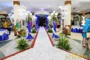 Dekorasi Alur Jalan (Masjid Sunda Kelapa, 3 Desember 2017)3