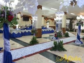 Dekorasi Alur Jalan (Masjid Sunda Kelapa, 3 Desember 2017)5