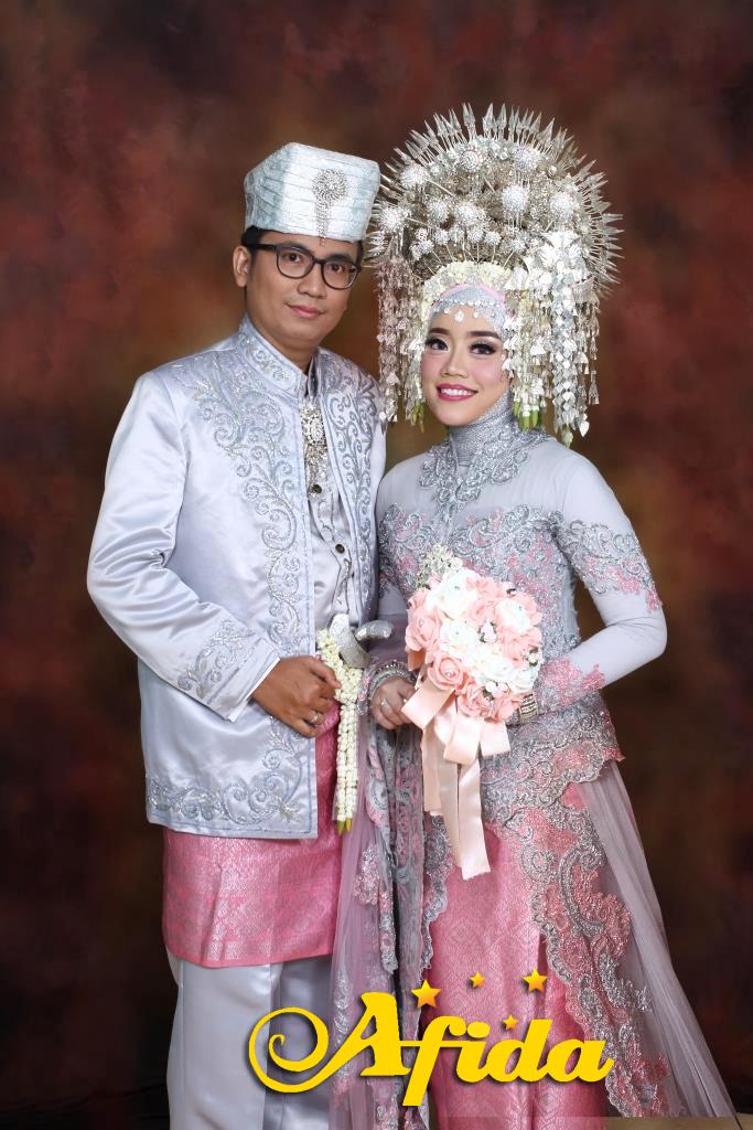 Busana Dan Tata Rias Pengantin Catering Service Wedding